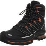 Salomon Cosmic 4D Trail Walking Boots – Hiker Friendly