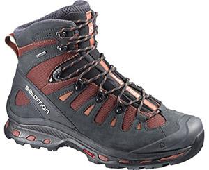 Salomon Cosmic 4D Trail Walking Boots