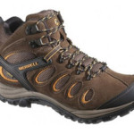 Merrell Chameleon 5 MID Hiking Shoes Review