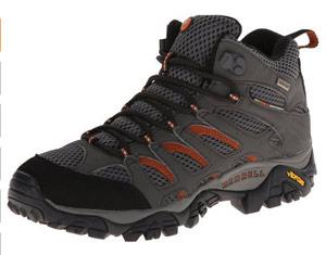 Merrell Moab Mid GTX Hiking Shoe