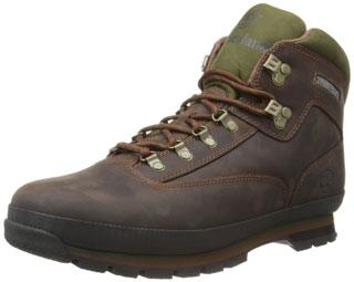 Timberland Euro Hiker Boots