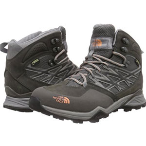 The North Face Hedgehog Goretex Hiking Shoes