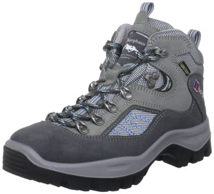 Berghaus Women's Explorer Walking Boots