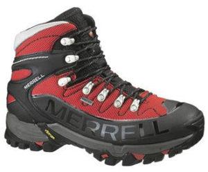 Merrell Outbound Light GTX Boots