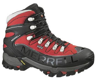 Merrell Outbound Light GTX Boots
