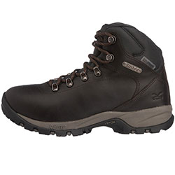 Hi-Tec Men's Vlite Altitude Ultra Luxe Waterproof WPi Hiking Boot