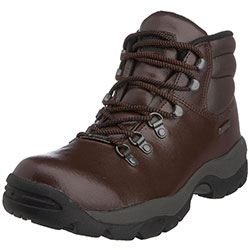 Hi-Tec Eurotrek Waterproof Walking Boots