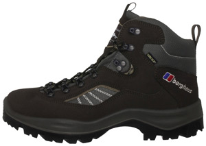 Berghaus Explorer Trek Tech Walking Boots