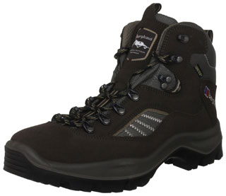 Berghaus Explorer Trek Tech Walking Boot