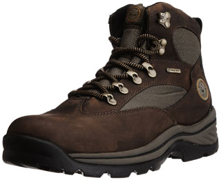 Timberland Chocorua Trail Mid GTX Hiking Boots