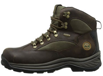 1766d15a623 Timberland Chocorua Trail Mid GTX Hiking Boots Review | Walking ...