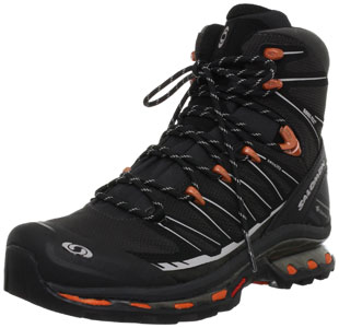 Salomon Cosmic 4D Trail Walking Boots
