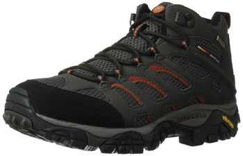 Merrell Moab Mid GTX Hiking Shoe