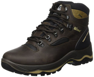 Meindl Bhutan MFS Hiking Boots Review