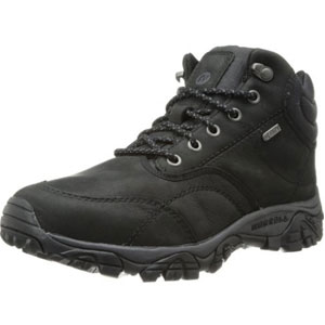 Merrell Moab Rover Mid Waterproof Boots