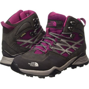 327df4b8de The North Face Hedgehog Hiking Shoes | Walking Boots Reviews