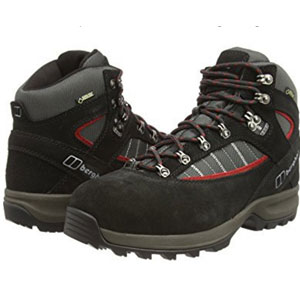 Berghaus Explorer Trek Plus GTX