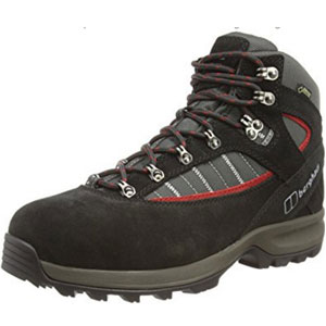 Berghaus Explorer Hiking Boots