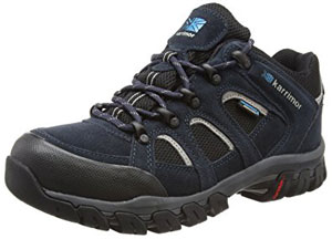 Karrimor Men's Bodmin IV Weathertite Low Rise Hiking Boots