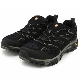 Merrell Men's Moab 2 GTX Low Rise Hiking Boots