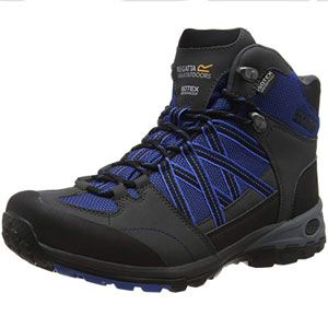 Regatta Samaris Mid High Rise Hiking Boots