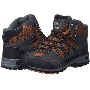 Regatta Samaris Mid Men's High Rise Hiking Boots