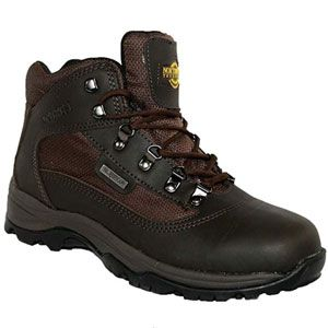 Northwest Territory Mens Terrain hiking Boot
