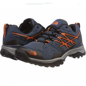 THE NORTH FACE Hedgehog Fastpack GTX Hiking Boots